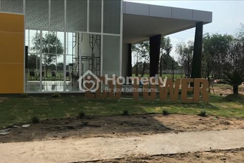 Đất nền đầu tư sinh lời cao, chỉ 12 triệu/m2 ngay trung tâm Long Thành, sổ hồng riêng từng nền