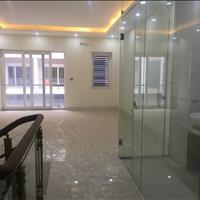 Bán biệt thự GoldSilk Residence 85m2, 5 tầng 88 Vạn Phúc, Hà Đông