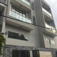 Cần bán nhà 2 lầu 1 trệt 1 lửng 3 phòng ngủ diện tích 70m2