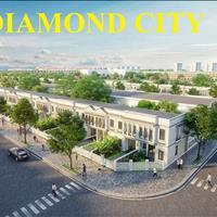 Khu dân cư Diamond City Củ Chi - dự án hot nhất năm 2018