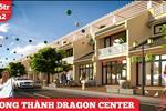 Nằm ngay trung tâm thị trấn Long Thành, đối diện chợ Long Thành, dự án Long Thành Dragon Center được đánh giá là tâm điểm thu hút người mua để ở và nhà đầu tư, những cư dân muốn tìm một môi trường trong lành để an cư. Dự án được quy hoạch với quy mô 20.000 với 97 nền đất chất lượng.