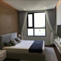 Bán căn hộ thuộc dự án Thủ Thiêm Garden, quận 9, 61,5m2, 2 phòng ngủ, có ban công, giá 1,31 tỷ