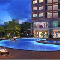 Mở bán căn hộ ngay trung tâm quận Tân Phú, cơ hội đầu tư tốt, tặng vàng, chiết khấu lên đến 5%