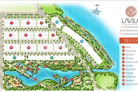 Chủ nhà cần tiền bán gấp biệt thự song lập 16,7 tỷ, giá tốt hơn thị trường 300 triệu