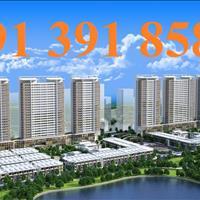 Bán ngoại giao Shophouse Khai Sơn City, giá 90 triệu/m2