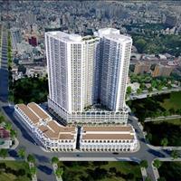 Căn hộ cao cấp quận 7 chỉ 1,4 tỷ/căn 2 phòng ngủ, cách Phú Mỹ Hưng 1km