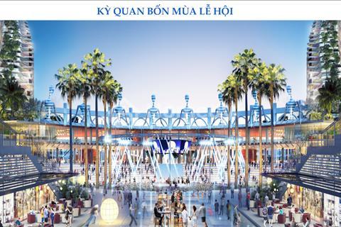 Tại sao nhiều nhà đầu tư tìm đến The Arena Cam Ranh, Condotel đáng sống nhất tại Việt Nam ??
