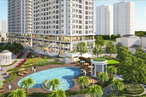Bán gấp 3 suất nội bộ căn hộ chung cư Iris Garden giá chỉ từ 1,6 tỷ