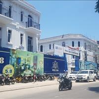 Nhà mặt phố Phú Gia Compound 2 mặt tiền hoàn thiện,CK 224tr,nhận nhà ngay khi thanh toán đủ 50%