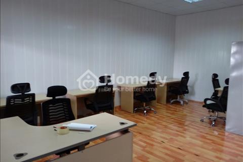 Cho thuê văn phòng phố Lê Trọng Tấn, quận Thanh Xuân, Hà Nội