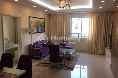 Bán căn hộ cao cấp 2 phòng ngủ tại mặt đường Lạc Long Quân, Phường Bưởi, Quận Tây Hồ