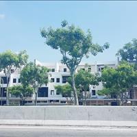 Chính chủ cần bán nhà phố kinh doanh 4 tầng tại quận Hải Châu, Đà Nẵng, bên cạnh siêu thị Lotte