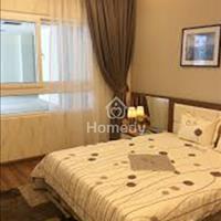 Cho thuê căn hộ Sacomreal, 105m, 3 phòng ngủ, full nội thất, 9.5 triệu/tháng