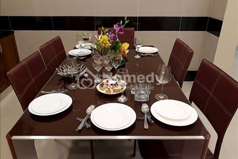 Topaz Home quận 12, bán căn góc 2 view 64,05m2, giá hấp dẫn 999 triệu