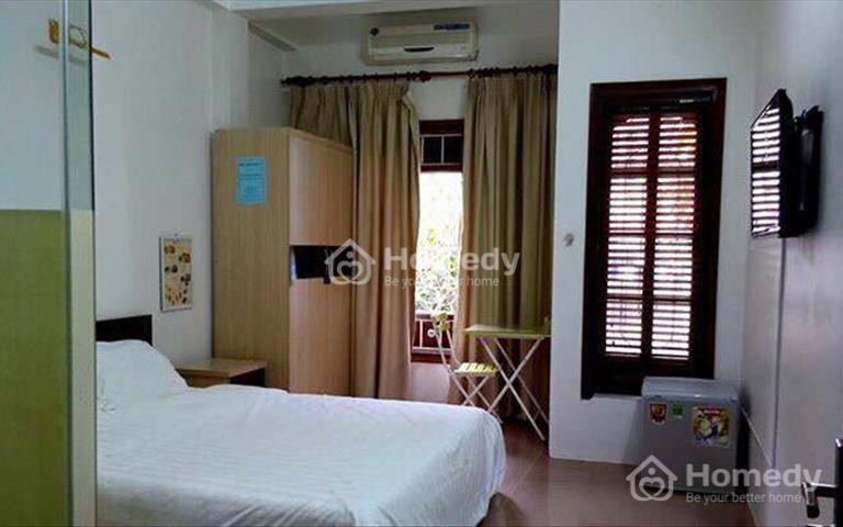 Chính chủ cho thuê căn hộ dịch vụ cao cấp 300 USD/tháng
