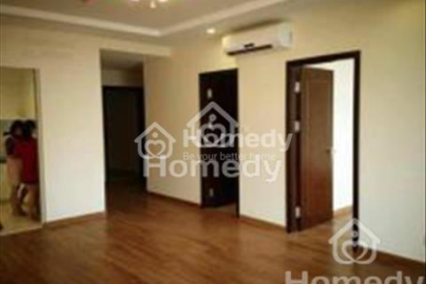 Cho thuê gấp căn hộ Times City, 95m2 giá 11.5 triệu/tháng, đồ cơ bản chủ đầu tư, nhà mới