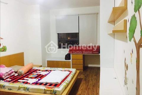 Cho thuê chung cư The Pride Hà Đông, 145m2, full nội thất, 12 triệu/tháng