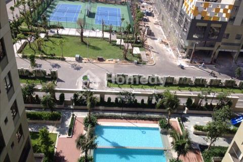 Bán gấp căn hộ 1 phòng ngủ, Masteri Thảo Điền, nhà trống 2,35 tỷ - đã có sổ hồng