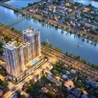 Viva Riverside giá từ chủ đầu tư 1,8 tỷ, 2 phòng ngủ, tặng hệ thống máy lạnh, chiết khấu 3%