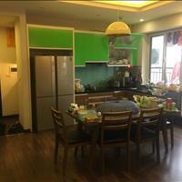 Chính chủ bán căn hộ chung cư CTM 106m2 – 139 Cầu Giấy, đầy đủ nội thất – Giá 3,5 tỷ