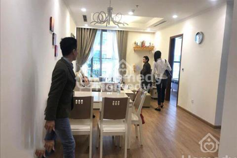Cho thuê căn hộ P11, 2 phòng ngủ, 13 triệu/tháng, full đồ