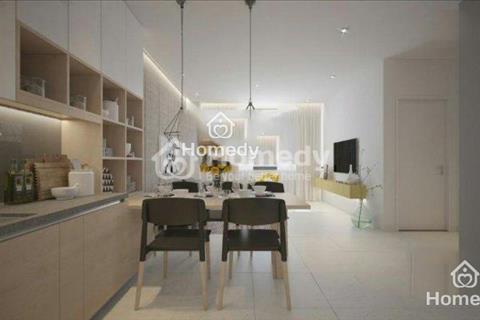 Cho thuê căn hộ Quang Nguyễn 2 phòng ngủ, 75m2, nội thất đẹp, giá 15 triệu/tháng