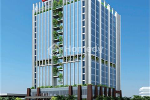 Cho thuê văn phòng hạng A tại tòa nhà Geleximco, 36 Hoàng Cầu, Đống Đa, Hà Nội