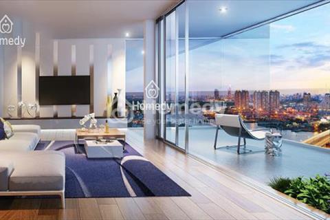 Cho thuê dài hạn căn hộ 5 sao Hilton Bạch Đằng, giá từ 5,8 triệu/tháng