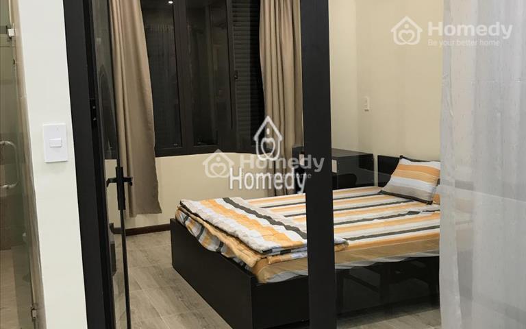 Cho thuê căn hộ mini 187 Núi Thành, Quận Hải Châu, Đà Nẵng