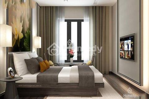Chính chủ cho thuê căn hộ Hà Đô Centrosa, thiết kế đẹp, full nội thất, dọn vào ở ngay