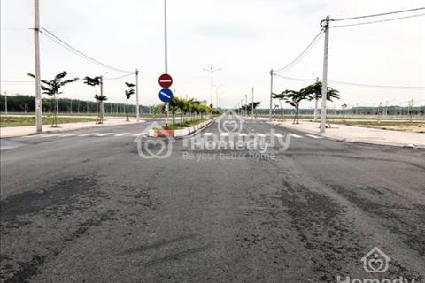 Mở bán dự án đất nền khu dân cư Việt Phú Garden - Khu dân cư Phong Phú 4