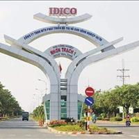 Bán lô đất ngay tại trung tâm hành chính Nhơn Trạch, giá rẻ đầu tư