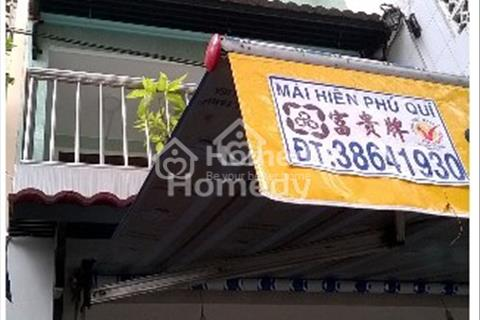 Cho thuê nguyên căn mặt tiền An Dương Vương, Quận 5