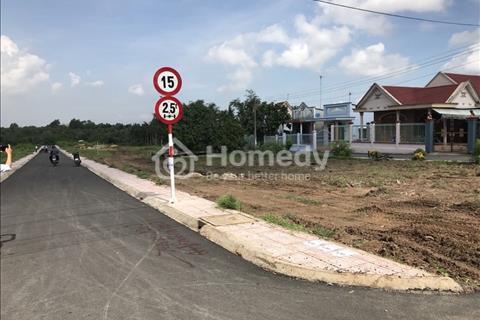 Đất nền Ấp 3 An Phước, ngay thị trấn Long Thành, giá cực rẻ cho công nhân, chỉ 465 triệu