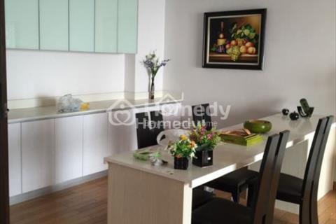 Cho thuê căn hộ chung cư Dolphin Plaza 28 Trần Bình, 144m2, 2 phòng ngủ, đủ đồ, 16 triệu/tháng