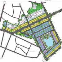 Bán dự án đất nền TMS Grand City Phúc Yên thành phố Phúc Yên