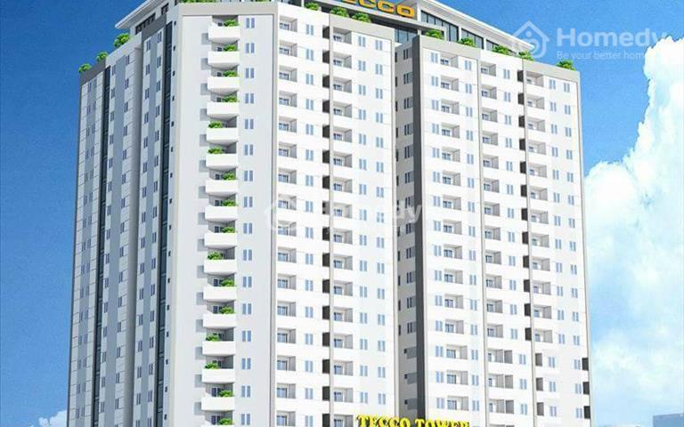 Mở bán 2 tầng thương mại chung cư Tecco Tower Phủ Liễn