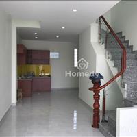 Nhà phố Mega Ruby, full nội thất, diện tích 5x18m, đồ cơ bản, giá 12 triệu/tháng