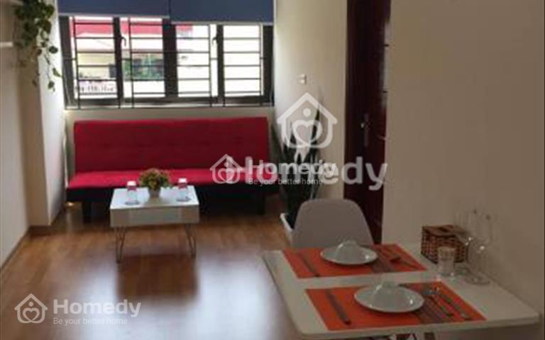 Mở bán căn hộ chung cư Star Hào Nam, gần Nhạc Viện, sổ đỏ từng hộ vào ở luôn, 31 - 36 - 45m2
