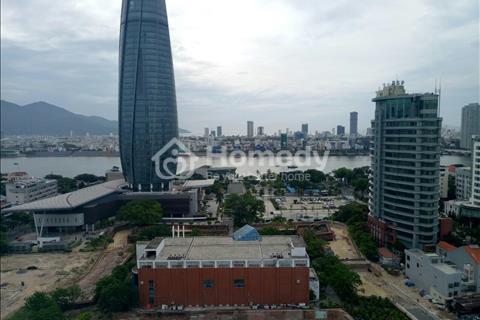 Cho thuê căn hộ 1 phòng ngủ view sông Hàn cực đẹp