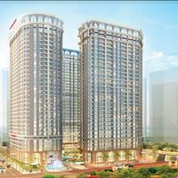Chỉ với 420 triệu sở hữu căn hộ sát cạnh Times City - Sunshine Garden, hỗ trợ lãi suất 0% 12 tháng