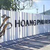 Khu nhà ở cao cấp Hoàng Phú - khu dân cư với đầy đủ tiện ích duy nhất tại thành phố biển Nha Trang