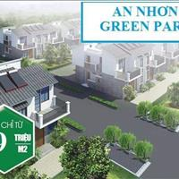 Khu đô thị An Nhơn Green Park - khu đô thị của tương lai