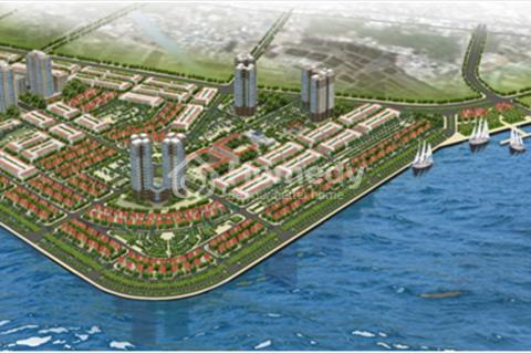 Bán lô đất khu đô thị An Bình Tân Nha Trang, đối diện công viên, giá 25.5 triệu/m2