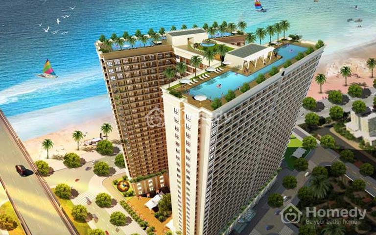 Đầu tư – an cư với căn hộ Luxury Apartment sở hữu lâu dài nhận nhà ở ngay