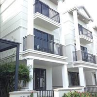 Cần tiền bán biệt thự Nine South Nhà Bè, 7x17,6m, 1 trệt, 2 lầu, mặt tiền đường 16m, giá 7,7 tỷ