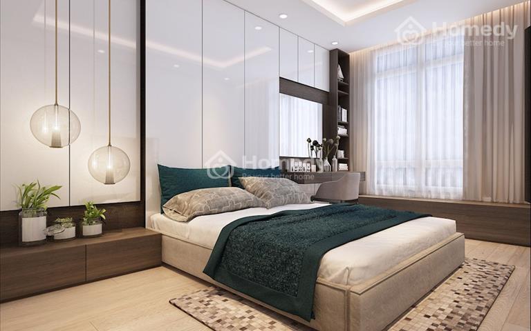 Sở hữu căn hộ nghỉ dưỡng 5 sao Sơn Trà Ocean View Đà Nẵng, giá hấp dẫn chỉ từ 23 triệu/m2