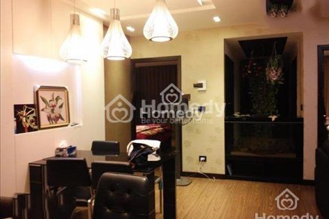 Chính chủ bán gấp chung cư sổ đỏ Hoàng Huy Golden Land, diện tích 146m2, lô góc, 4 phòng ngủ
