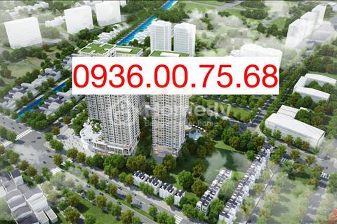 Iris Garden Mỹ Đình - Chính thức ra mắt 20 căn đẹp nhất toà I3, Tặng ngay 50 triệu cho KH + CK 5%