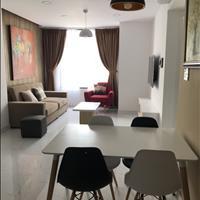 Bán căn hộ 1 phòng ngủ full nội thất cao cấp River Gate Novaland